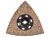 HM brusná deska pro Makita DTM52 (Makita MAM016) - 116mm, STARLOCK-MAX, hrubost 40