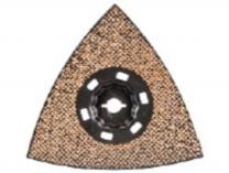 HM brusná deska pro Makita DTM52 (Makita MAM017) - 116mm, STARLOCK-MAX, hrubost 60