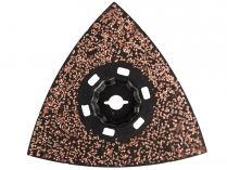 HM brusná deska pro Makita DTM52 (Makita MAM015) - 116mm, STARLOCK-MAX, hrubost 20