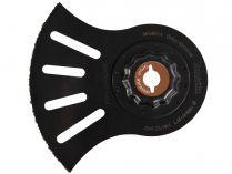 HM ponorný pilový list pro Makita DTM52 (Makita MAM014) - 100x50mm, STARLOCK-MAX, diamant 40