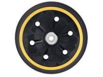 Brusný talíř 150 mm - středně tvrdý / tvrdý DeWalt DE2643 pro excentrickou brusku D26410