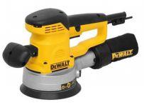 DeWALT D26410 - 250W, 150mm, 2.7kg, excentrická bruska