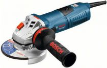 Úhlová bruska s regulací Bosch GWS 13-125 CIE Professional - 125mm, 1300W, 2.3kg