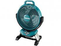 Aku ventilátor Makita CF002GZ - 40V XGT, 21m³/min, 3.8kg, bez akumulátoru a nabíječky