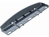 Sběrač odřezků pro plotostřihy Makita DUN460 a DUN461 (Makita 191T43-4) - 460mm