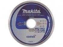 Diamantový kotouč na keramiku, porcelán, mramor a břidlici Makita Comet Continuous - 115x22.23mm (B-13085)