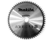 Pilový kotouč TCT na hliník Makita D-72992 - 235x30mm, 80 zubů