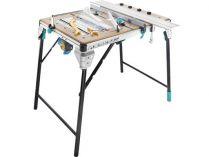 Pracovní stůl pro kotoučovou pilu Wolfcraft MASTER CUT 2500 - do 120kg (6902000)