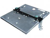Stůl pro přímočarou pilu Wolfcraft 6197000 - 320x300mm