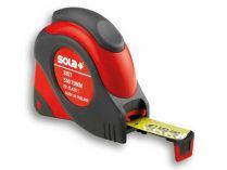 Svinovací metr Sola BigT 5 - 19mm, 5m, dvoudílné plastové pouzdro se zvýšenou odolností (50021301)