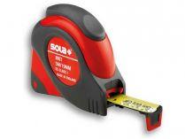 Svinovací metr Sola BigT 8 - 25mm, 8m, dvoudílné plastové pouzdro se zvýšenou odolností (50021401)