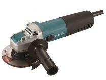 Úhlová bruska Makita GA5080RX02 (X-LOCK) - 125mm, 1400W, 2.5kg