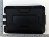 Kryt vzduchového filtru pro sekačku Scheppach MS 225-53, MS 225-53 E (5907701068)