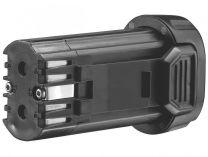 Zásuvný akumulátor DeWALT DCB080 - XR 7.2V/1,0Ah - XR akumulátor