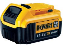 Zásuvný akumulátor DeWALT DCB142 - XR Li-Ion 14,4V/4,0Ah