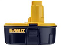 Zásuvný akumulátor DeWALT DE9503 - NiMh 18V/2,6Ah