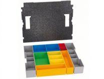 Zobrazit detail - Boxy k uložení malých dílů Bosch L-BOXX 102 inset box set 12 pcs Professional