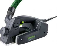 Elektrický hoblík Festool EHL 65 EQ-Plus - 720W, 65mm, 2.4kg, v Systaineru SYS 2 T-LOC