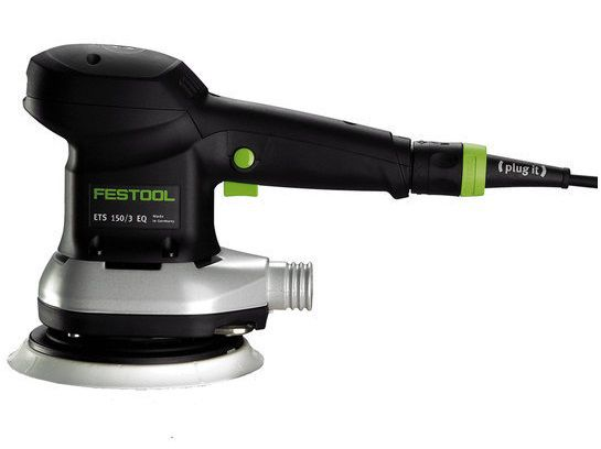 Festool ETS 150/3 EQ - Plus