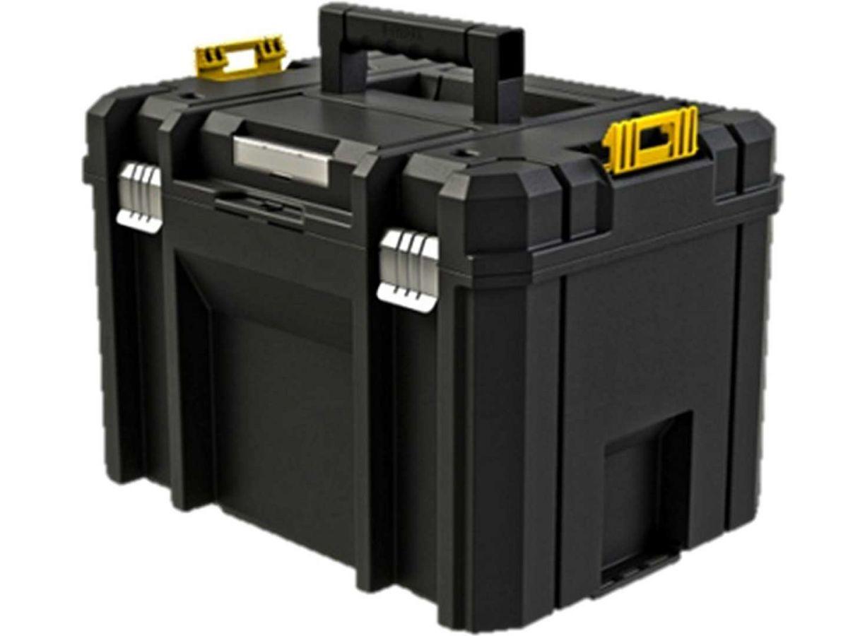 Kufr DeWalt TSTAK™ Box VI DeWALT DWST1-71195