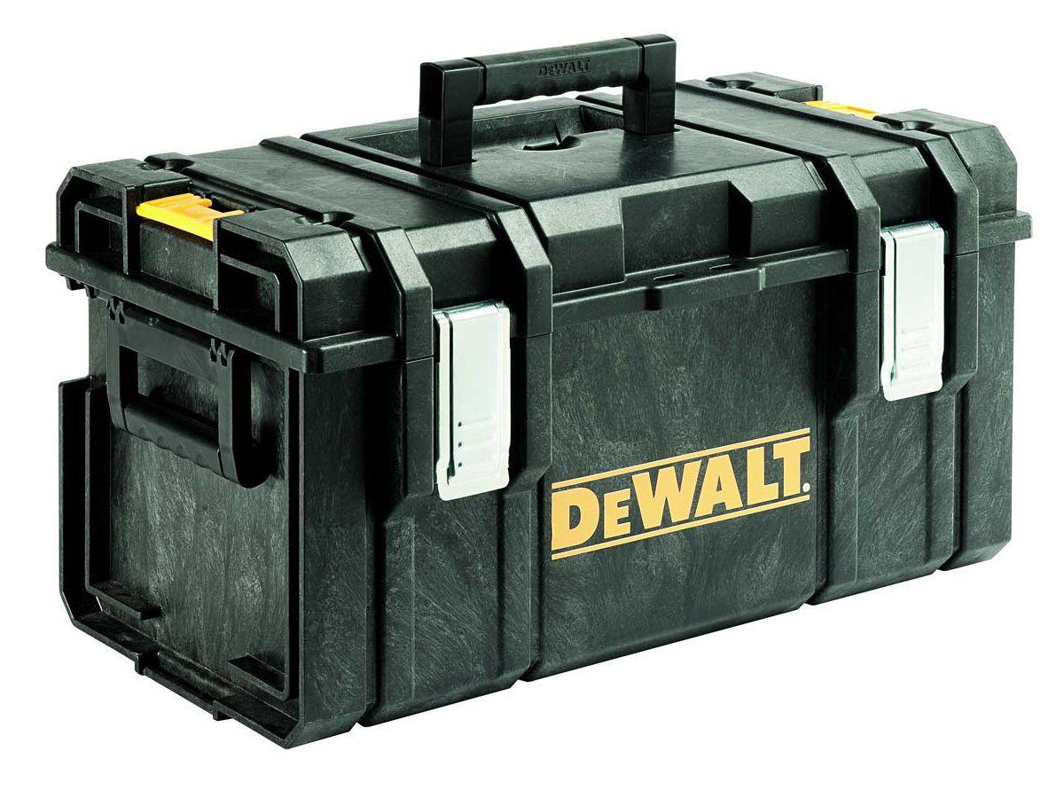 Kufr DeWalt TOUGHSYSTEM™ DS300