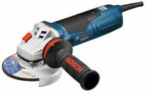 Úhlová bruska Bosch GWS 17-125 CI Professional - 125mm, 1700W, 2.4kg, 11500 ot/min
