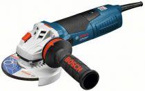 Úhlová bruska s regulací Bosch GWS 17-125 CIE Professional - 125mm, 1700W, 2.4kg, 11500 ot/min, regulace