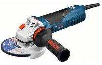 Úhlová bruska Bosch GWS 17-150 CI Professional - 150mm, 1700W, 2.5kg, 9300 ot/min