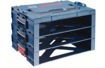 Upínací systém Bosch i-BOXX shelf 3 pcs Professional