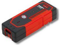 Ruční přijímač pro lasery Sola PROTON (Sola REC RR00) - 2x AA, 350m, 0.165kg, držák, kód: 71111601