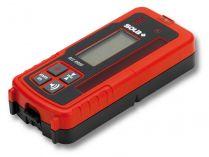 Ruční přijímač pro lasery Sola PROTON (Sola REC RRD0) - 2x AA, 500m, 0.204kg, držák, kód: 71111701