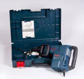 Bosch GSH 11 E Professional bourací kladivo SDS-Max, 1500W, 25J, 10.1kg, v kufru (0611316708) Bosch PROFI