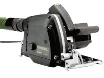 Festool PF 1200 E-Plus Dibond - 1200W, 118mm, 5.4kg, Frézka na deskové materiály
