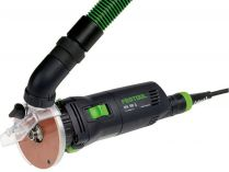 Festool OFK 500 Q-Plus R3 - 450W, 28mm, 1.4kg, Hranová frézka