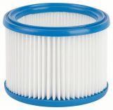 Filtrační vložka - skládaný filtr pro  Bosch GAS 15, GAS 15 PS, GAS 20 L SFC Professional