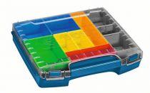 Kufrový systém - šuplík Bosch i-BOXX 72 set 10 Professional do LS-Boxxu 306