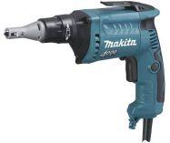 Makita FS4000 - 570W, 0-4.000ot/min, 1.3kg, elektrický šroubovák na sádrokarton