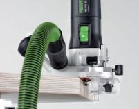 Ohraňovací frézka Festool MFK 700 EQ-Set - 720W, 14mm, 1.9kg, kód: 574364
