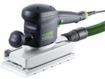 Vibrační bruska Festool RS 200 Q - 330W, 115x225mm, 2.5kg