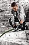 Diamantová bruska na beton RENOFIX Festool RG 130 E-Set DIA ABR 130 mm, 1600 W, kód: 768978