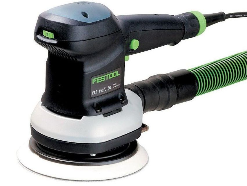 Excentrická bruska Festool ETS 150/3 EQ Automotive, kód: 571865