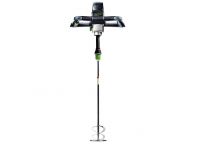 Elektrické míchadlo Festool MX 1000/2 E EF HS3R - 1020W, M14/ErgoFix, 4.9kg