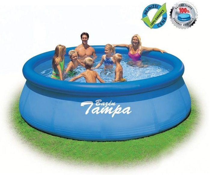 Nafukovací bazén Marimex Tampa 3,66x0,91 m bez filtrace