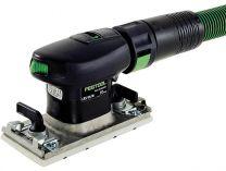 Pneumatická vibrační bruska Festool RUTSCHER LRS 93 - 6bar, 93x175mm, 1.2kg