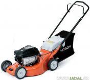 Hitachi ML160EA - mulčování; 158cm3; 47cm; 27kg, benzinová sekačka bez pojezdu
