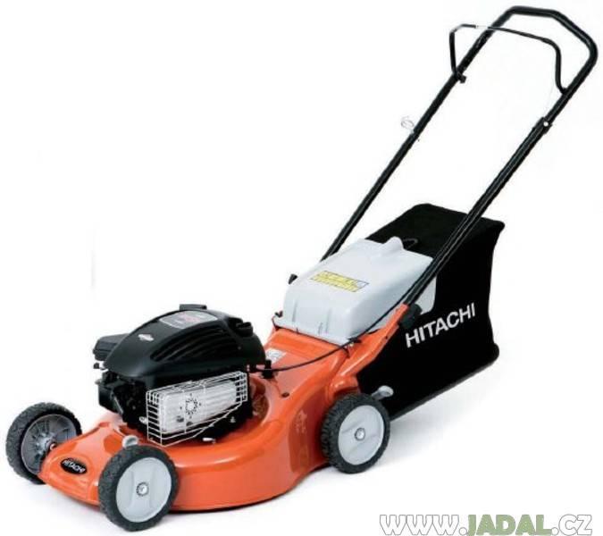 Hitachi ML160EA Benzínová travní sekačka