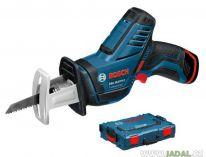 Zobrazit detail - Aku pila ocaska Bosch GSA 10,8 V-LI Professional, 2x 10.8V/1,3Ah