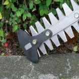 Ochranná koncovka nože pro plotostřih Solo 160/161/162