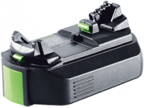 Akumulátor Festool BP-XS 2.6 Ah Li-Ion - 10.8V/2.6Ah pro aku vrtací šroubováky CXS a TXS