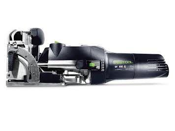 DF 500 Q-PLUS Frézka na kolíky Festool DOMINO